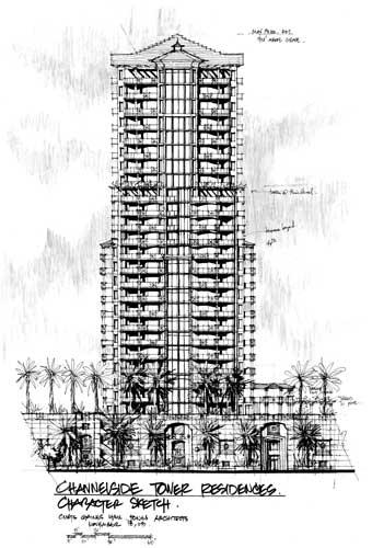 TowersAtChannelside